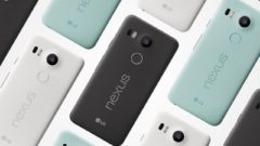 Google Rumored To Be Shipping Out First Non-Nexus Device This year