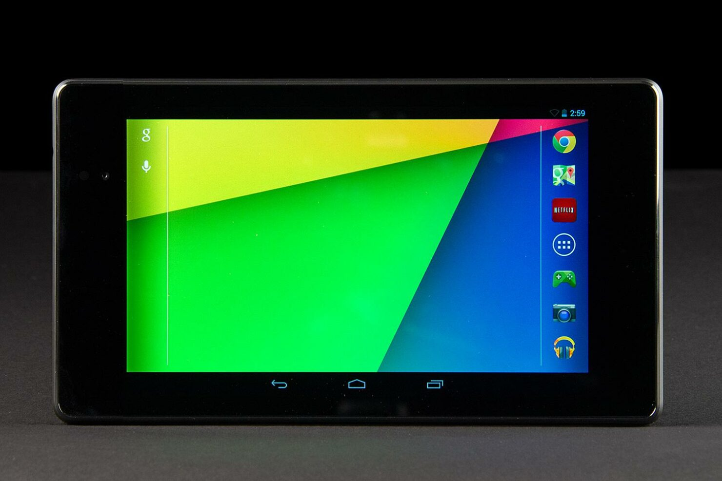Nexus 7: Is There Still Space In The World For A Refresh Model?
