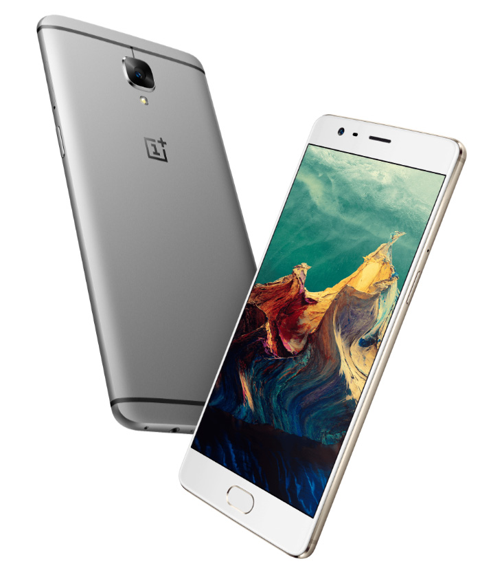 OnePlus 3 Takes On An iPhone 6s And The Result Isn't Even Close