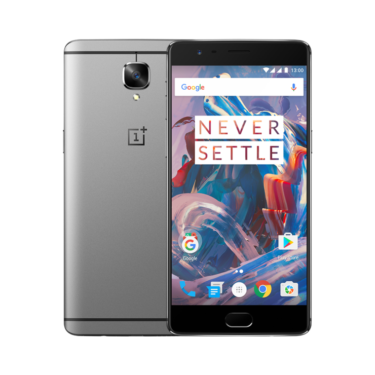OnePlus 3 Undergoes A Torture Test And Features A Strong Build Quality To Survive The Gauntlet