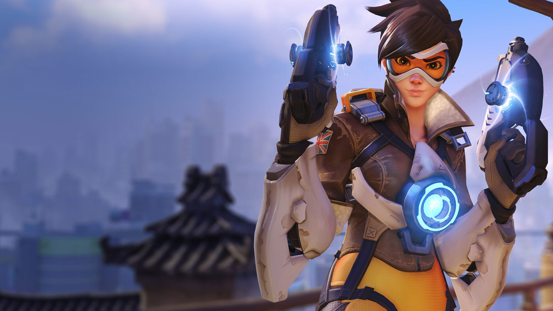 Overwatch May Eventually Get A Map Editor