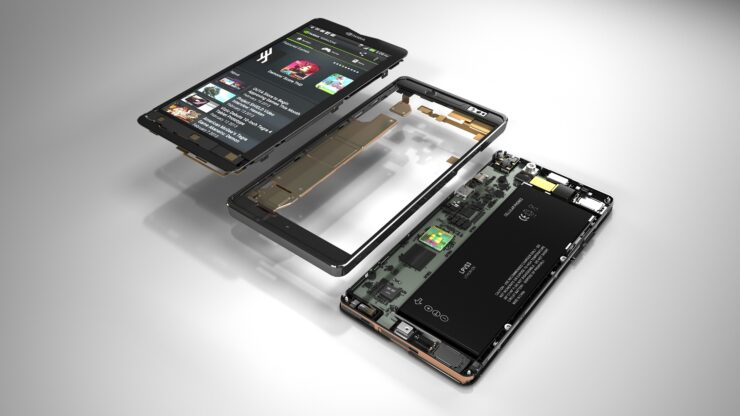 NVIDIA No Longer Interested In Making Mobile SoCs?
