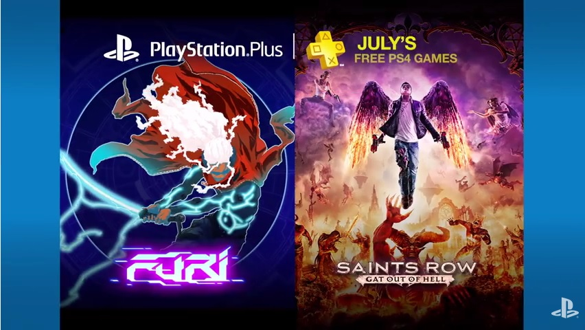 Sony Reveals Free PlayStation Plus Games of July 2016 for
