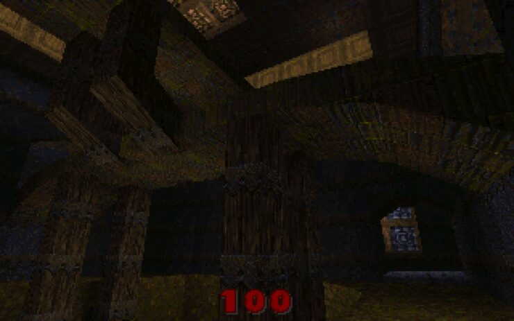Quake Turns 20