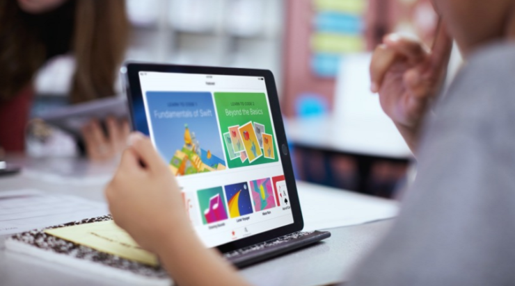 Swift Playgrounds App From Apple Will Teach Kids How To Code