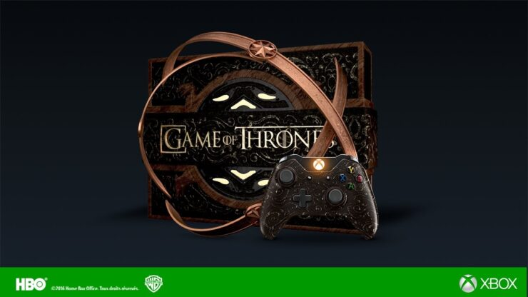 Game of Thrones Xbox One
