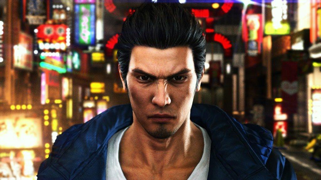 Yakuza 6 PC patch
