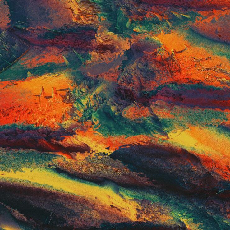 above_the_rainbow_mountain_4k