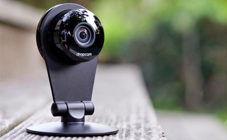 CCTV Botnet Launches DDoS Attack
