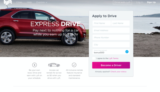 express-drive-lyft
