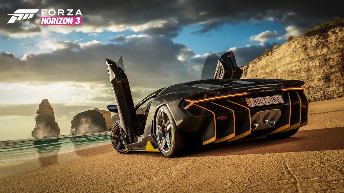 Forza Horizon 3 - 09.2016.