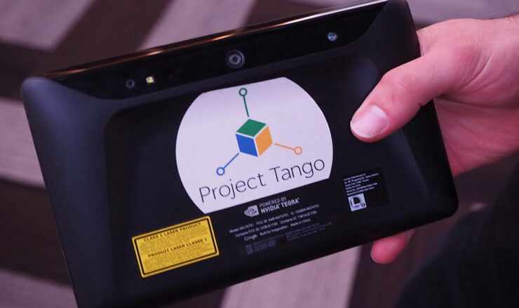 Snapdragon 652 And Snapdragon 820 Are Now Optimized For Project Tango