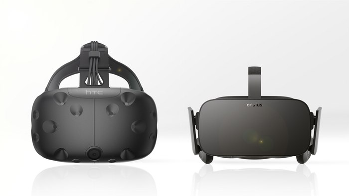 Vr Headset Comparison >> Analysis: Emerging Trends in the PC and Hardware Industry ...