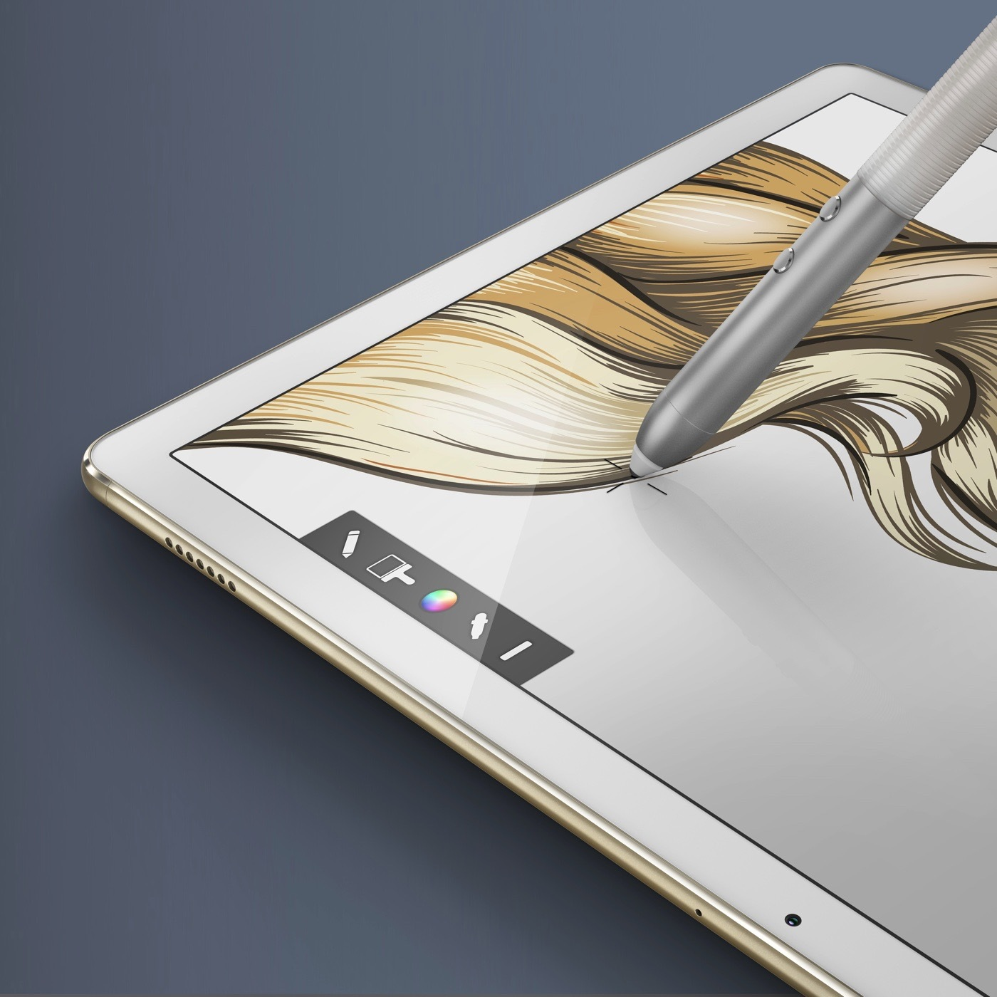 Huawei MateBook Vs Surface Pro 4: Specifications Comparison And Deciding Which Machine Is Better