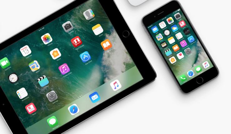 best iOS 10 features