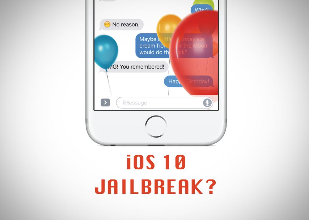 ios 10 hacks no jailbreak