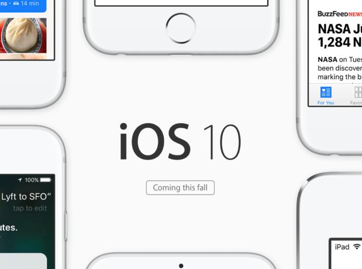 iOS 10 error 14