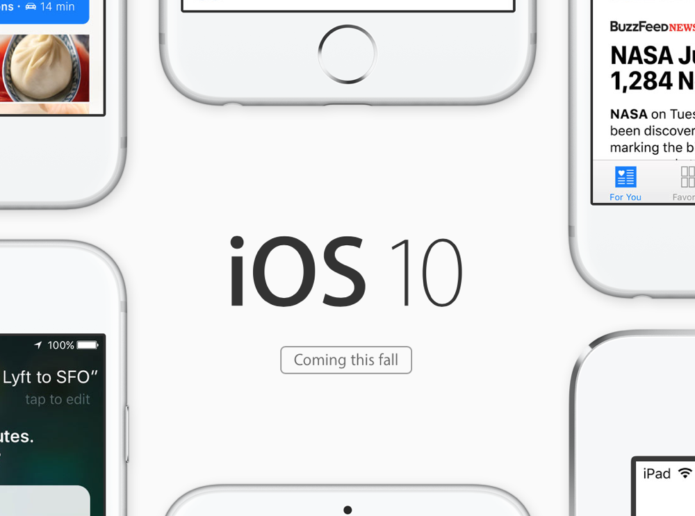 iOS 8: The New Apple Operating System