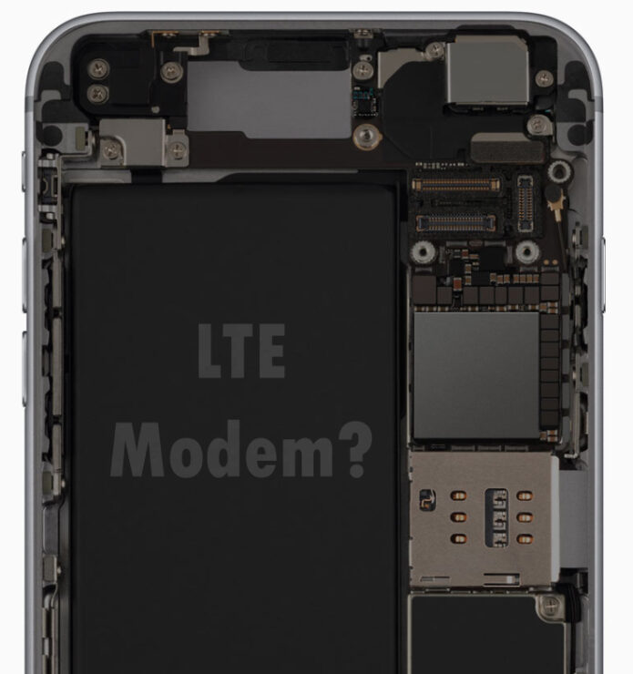 iPhone 7 To Sport Different LTE Modems For Different Carriers