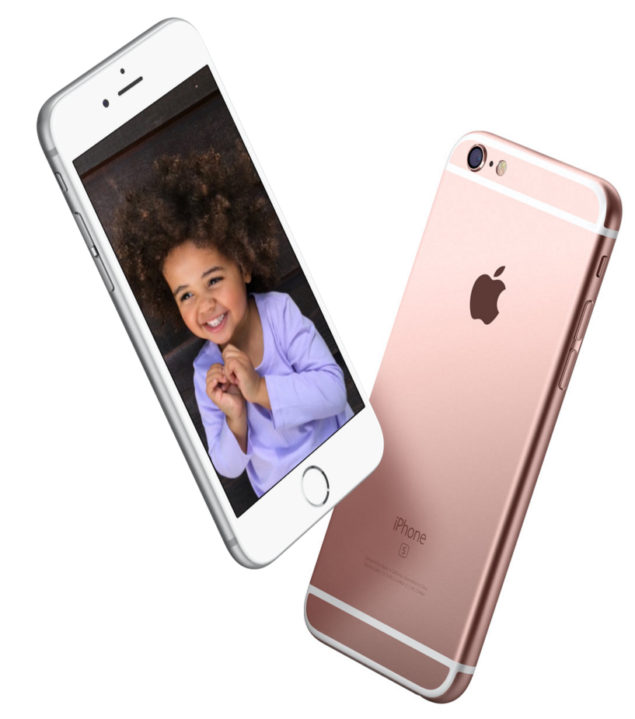 Sketchy Rumor Shows iPhone 7 Models Coming With 32GB Of ...