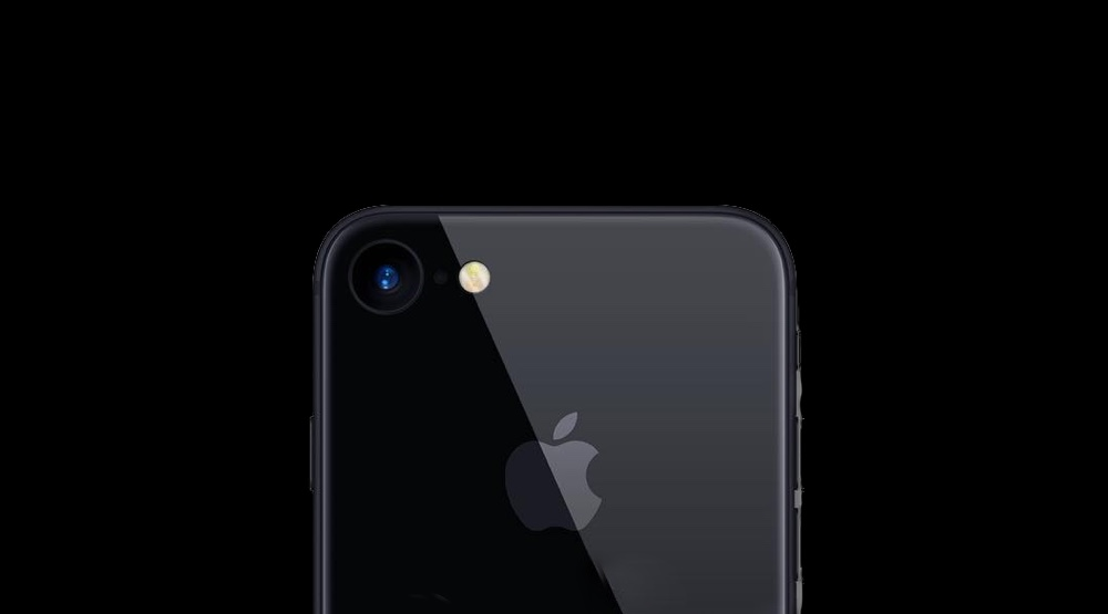 IPhone 7 In Space Black Color Option Concept Images