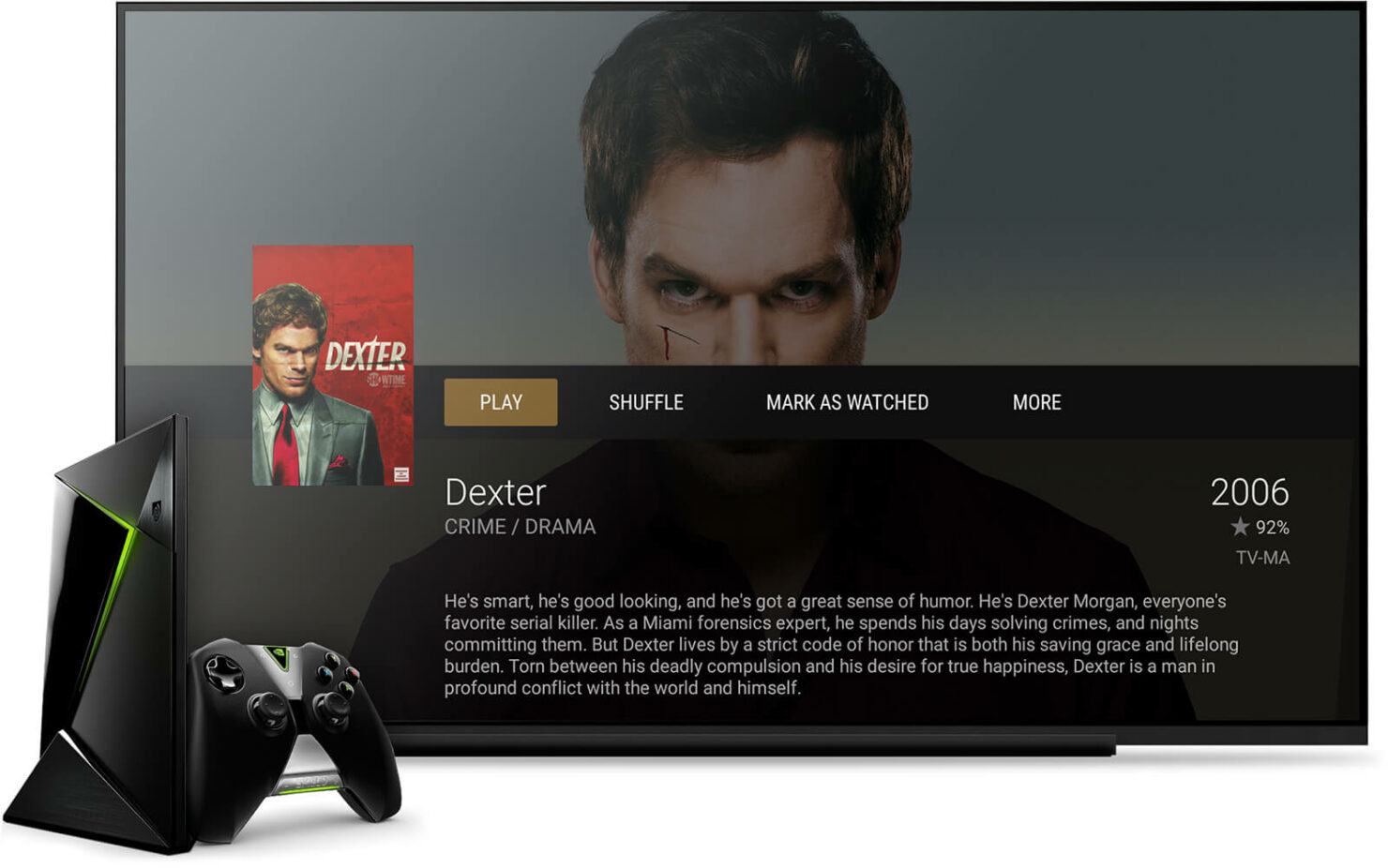 NVIDIA Shield TV Has Now Transformed Into Your Very Own Media Server