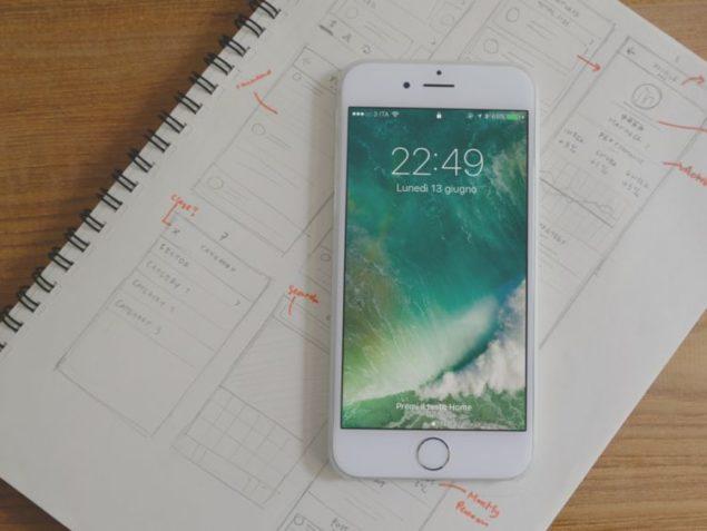 download iOS 10 wallpaper