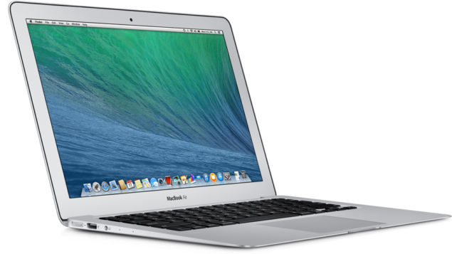 Apple Could Get Rid Of Its 11-Inch MacBook Air Family For A Much Larger Notebook