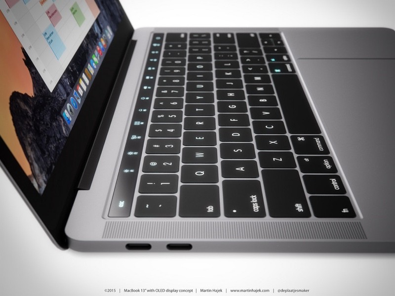 mac external keyboard fn key