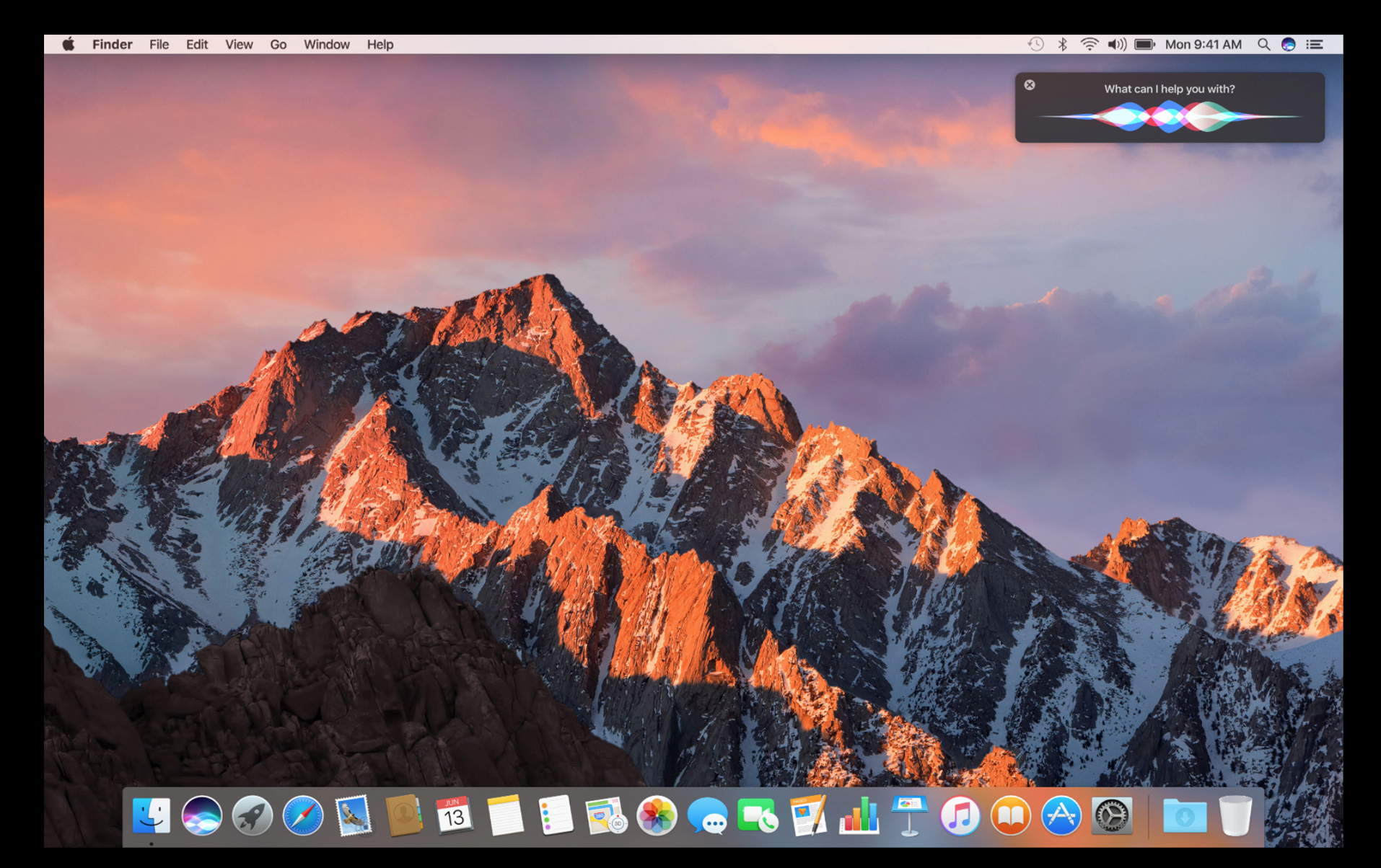 Sierra Auto Finance >> Apple unveils macOS Sierra with Universal Clipboard