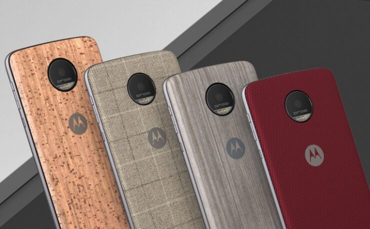 Moto Z, Moto Z Force And Moto Z DROID Spec Shoot-Out