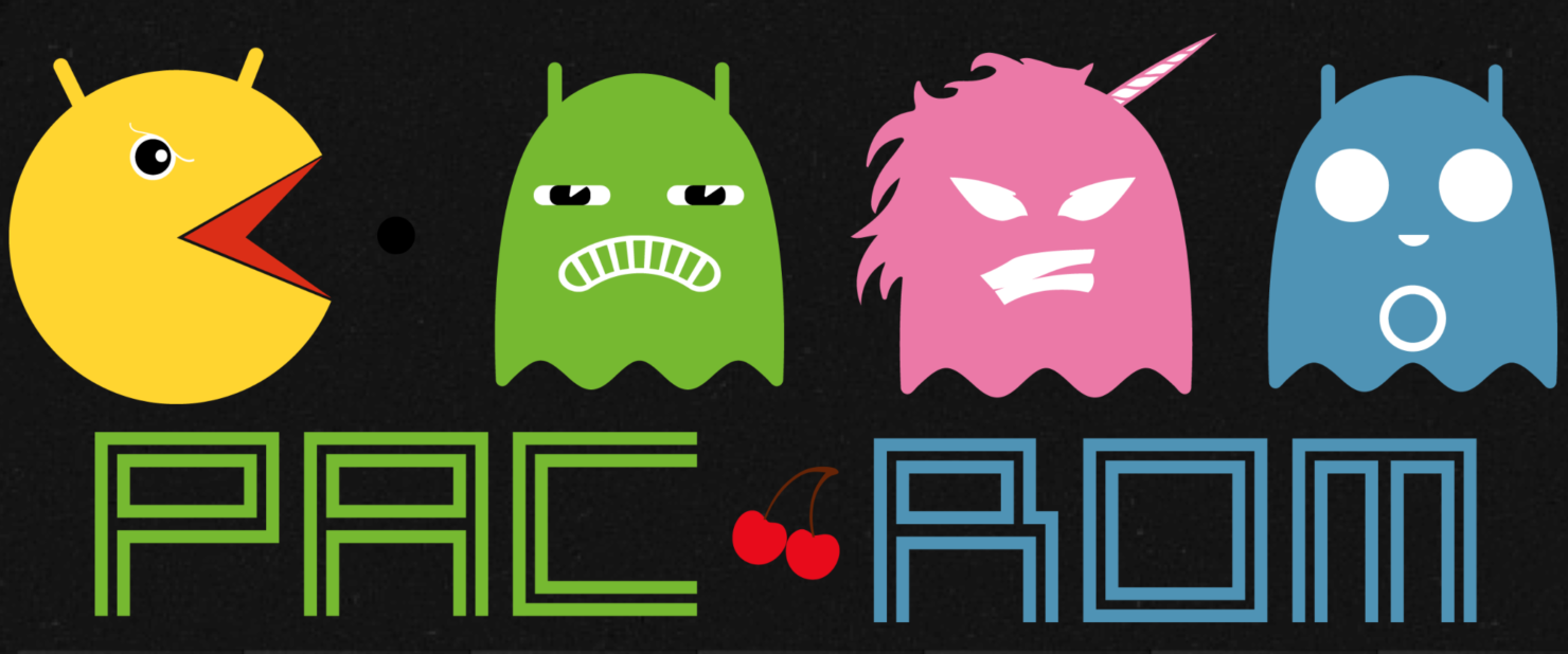 PAC-ROM Android 6.0.1