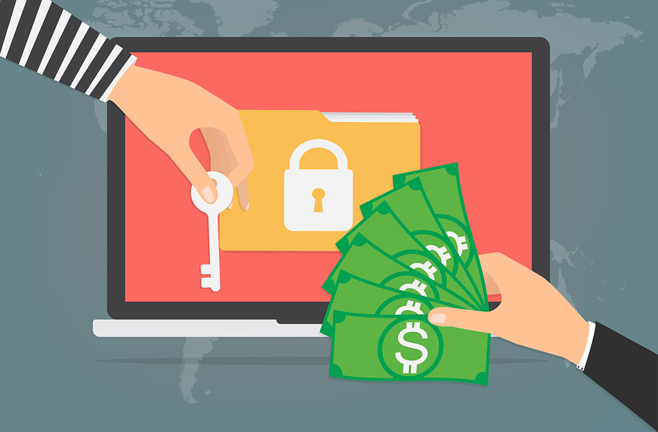Windows 10 controlled folder access Cerber Ransomware Hits Again