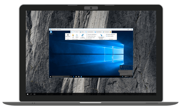 Secure TeamViewer Accounts
