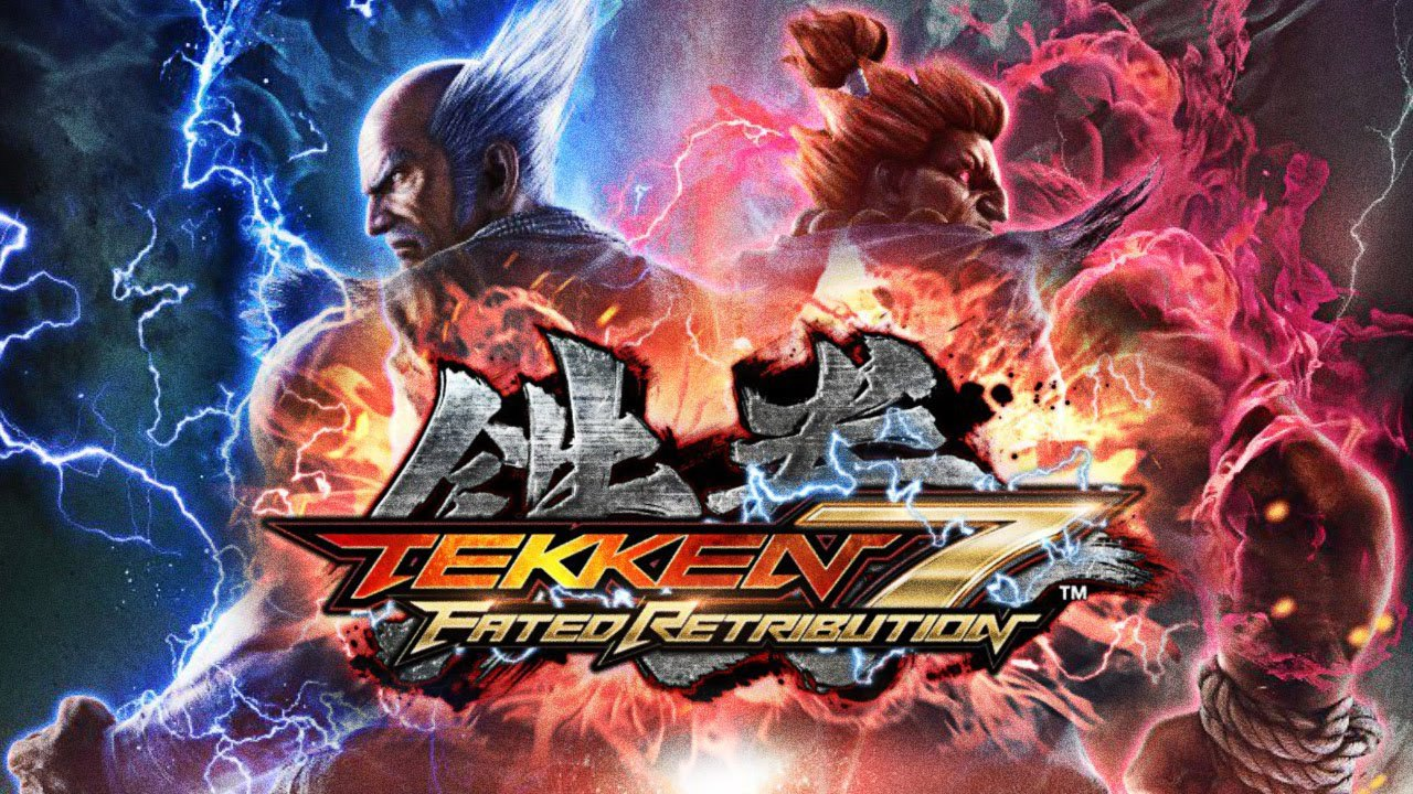 Tekken 7 Pc Requirements Revealed Nvidia Game Ready