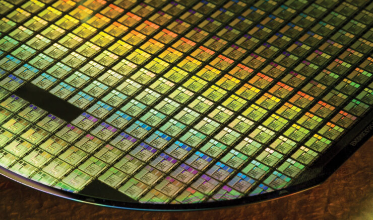 Samsung Releases New Technology To Compete With TSMC Chip Orders From Apple