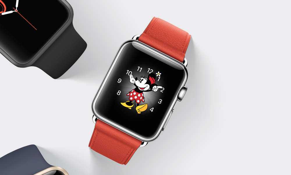 Apple.ru watch os beta 3