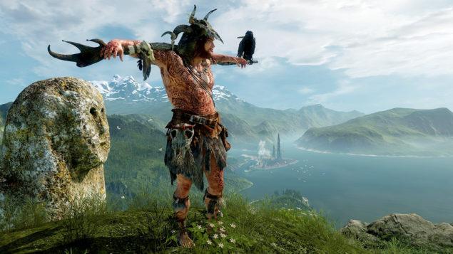 wild-shaman