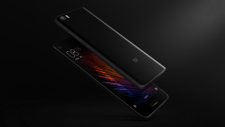 Xiaomi Mi5s Rumored To Feature A Dual-Camera And Glass Body – Could Possibly Go Toe To Toe With Mi Note 2