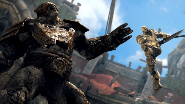 Infinity blade 2 apk download android