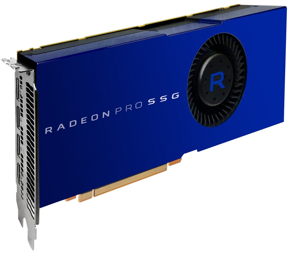 amd announces radeon pro wx series most affordable pro