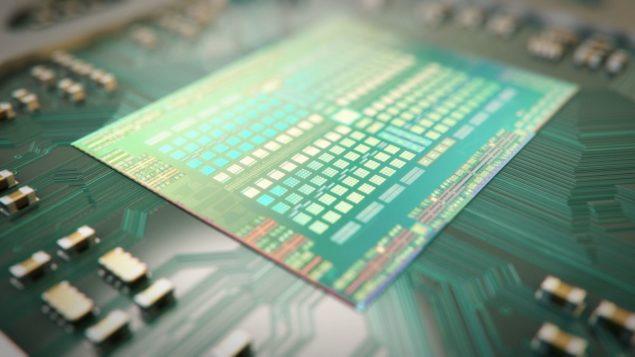 AMD Radeon RX 480 Polaris 10