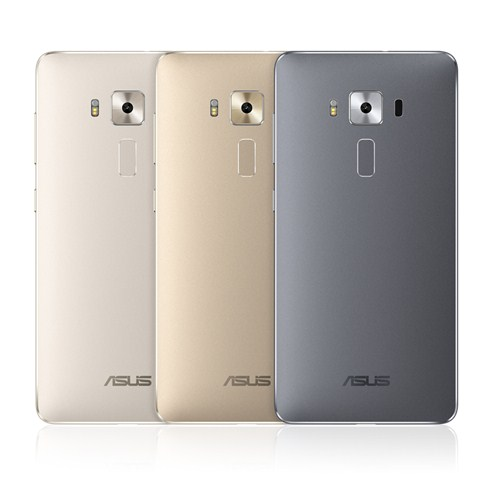 ASUS ZenFone 3 Deluxe Is Officially The Fastest Android Smartphone In The World