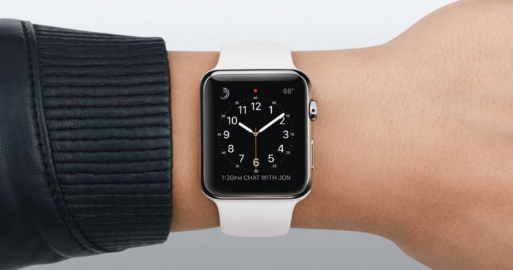 Apple Watch 2 announcement