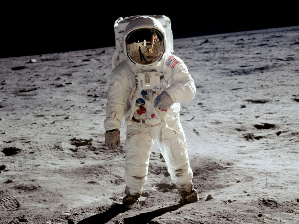 astronauts after being in space - photo #16