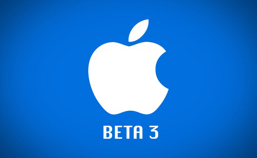 Beta 3