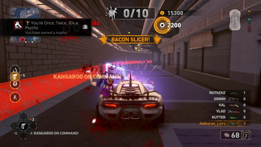 Carmageddon: Max Damage - Stadium Slaughter