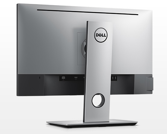 Dell-UP3017Q-rear-view