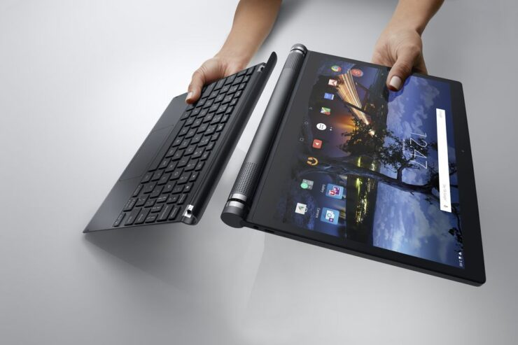 Dell Has Discontinued Its Venue Tablets Running Android – Will Only Focus On Windows Now