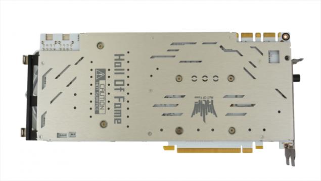 GALAX GTX 1080 (2)